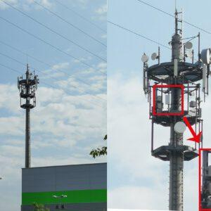 5G Celltower